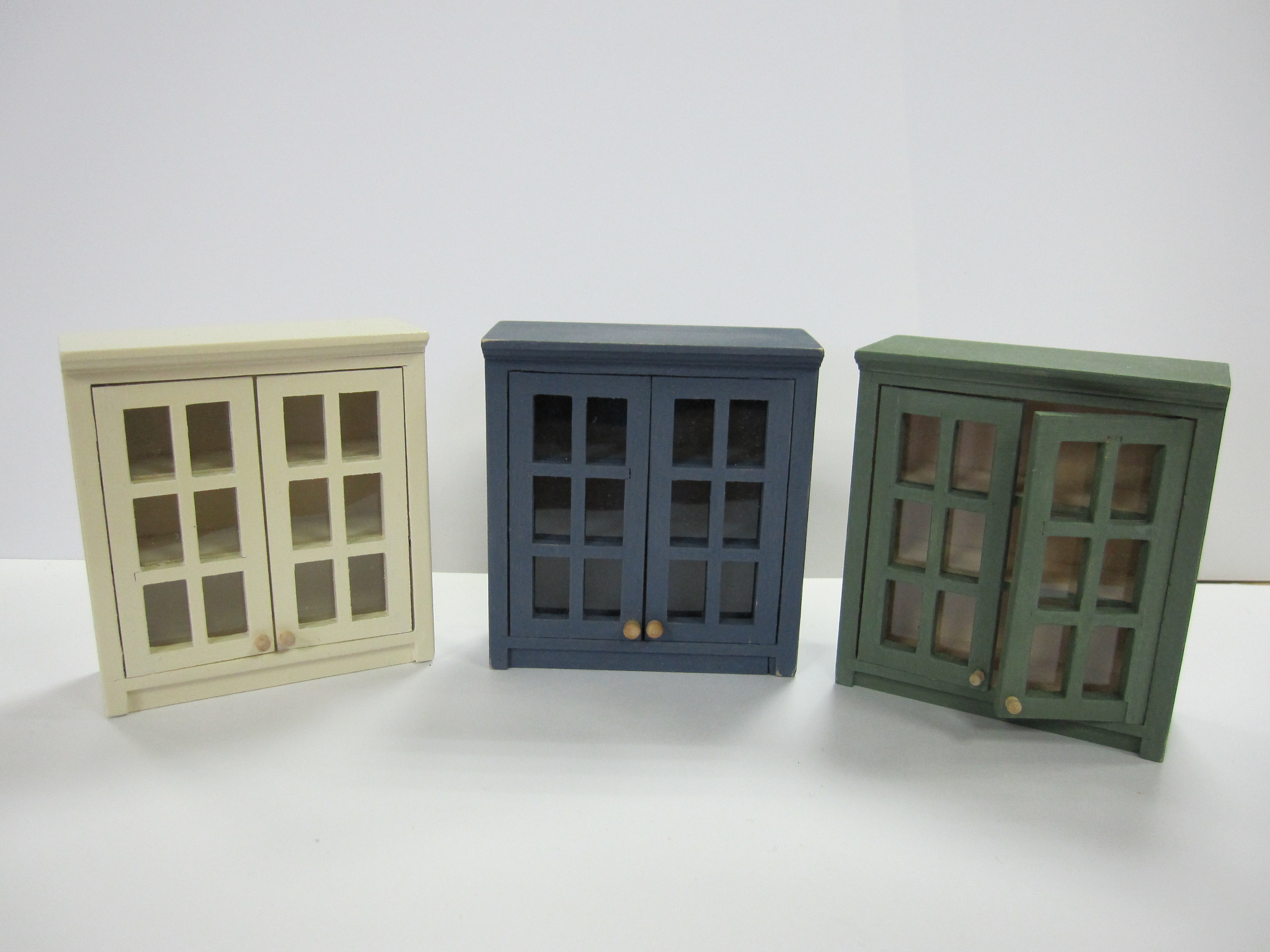 Keuken Grijs Groen : Blauw Keuken : Landelijke grijs blauwe keuken Interieur inrichting